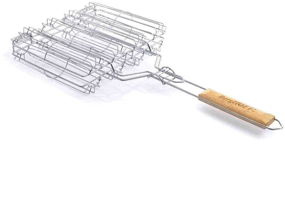 Решетка-гриль для овощей BergHOFF, 63 x 20,7 см4490304