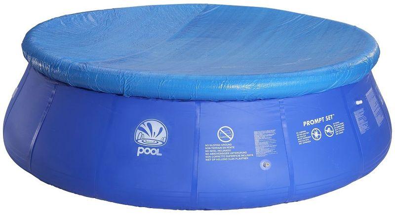 Чехол для бассейна Jilong Prompt, цвет: синий, 330 см16124-1Чехол для бассейнов PROMPT POOL COVER - Размер чехла: 330см - Для бассейна PROMPT размером: 300см - Прочный материал - Дренажные каналы предотвращают скопление воды - Стягивающий шнур - 1 штука в упаковке - Цвет: голубой Артикул:16124-1 Упаковка:коробка Размер упаковки:25х25х6см Вес:0,84кг Компания JILONG это широкий выбор продукции высокого качества и отличный выбор для отдыха на природе.
