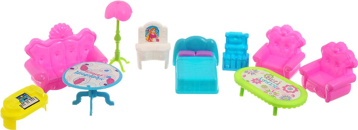 S+S TOYS Мебель для кукол Игрушки для подружки