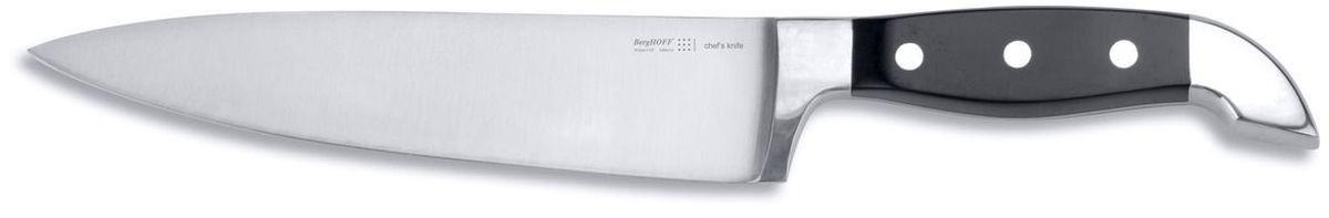 Нож поварской BergHOFF Orion, длина лезвия 20 см1301716