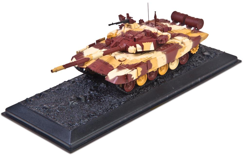 Звезда Ракетно-пушечный танк Т-90С 2500