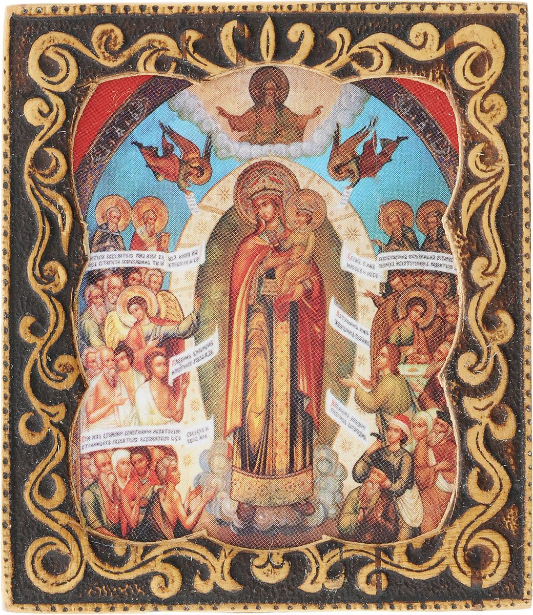 Икона Sima-land Мадонна с грешниками583641_Мадонна с грешникамиИкона Sima-land Мадонна с грешниками