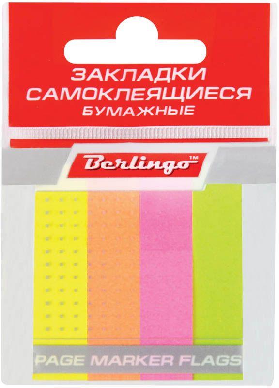 Berlingo Бумага для заметок 100 листовLSz_50124Самоклеящаяся офсетная Бумага для заметок от Berlingo оснащена яркими неоновыми цветами. Такая бумага отлично подходит для крепления на любой поверхности. Легко отклеивается, не оставляя следов.