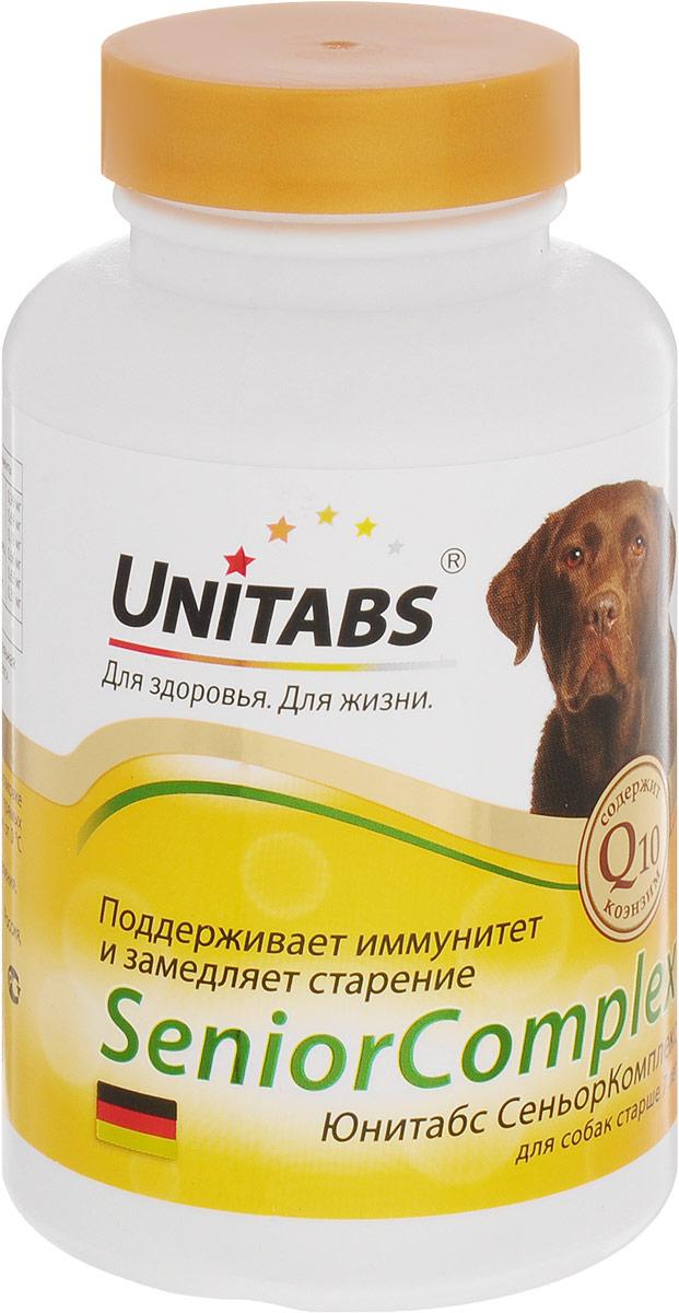 Кормовая добавка Unitabs