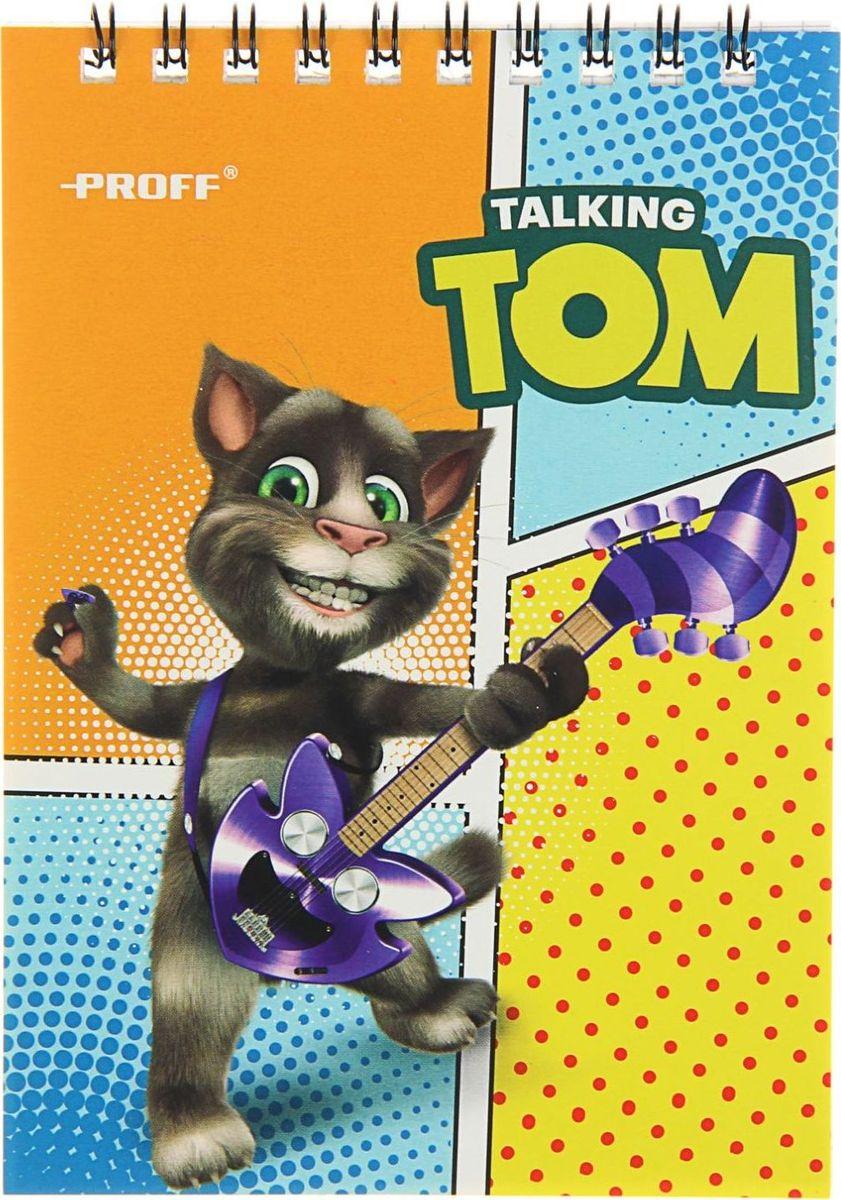 Talking Tom Блокнот 40 листов1392170