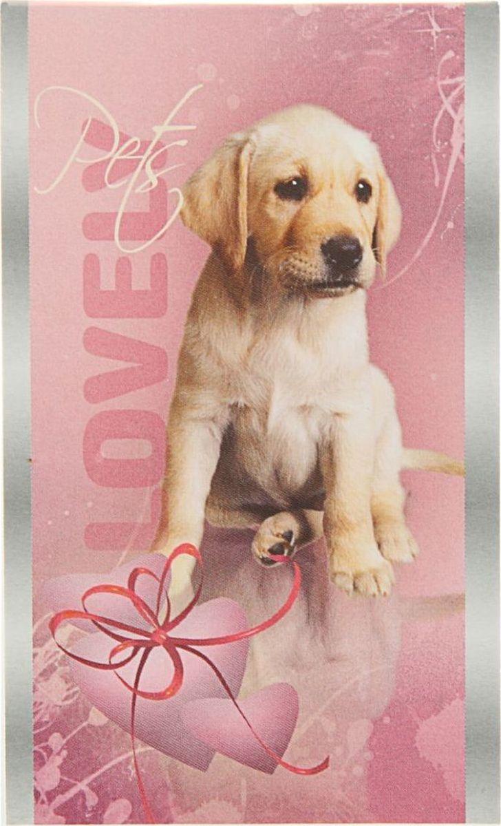 ТетраПром Блокнот My Lovely Pets 32 листа