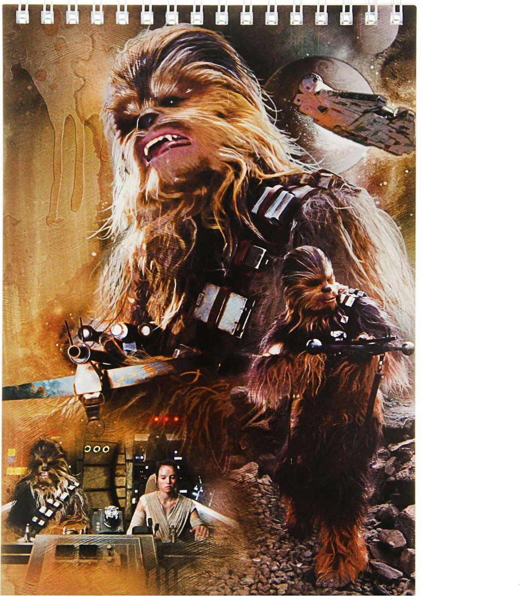 Star Wars Блокнот Звездные войны 60 листов2126327