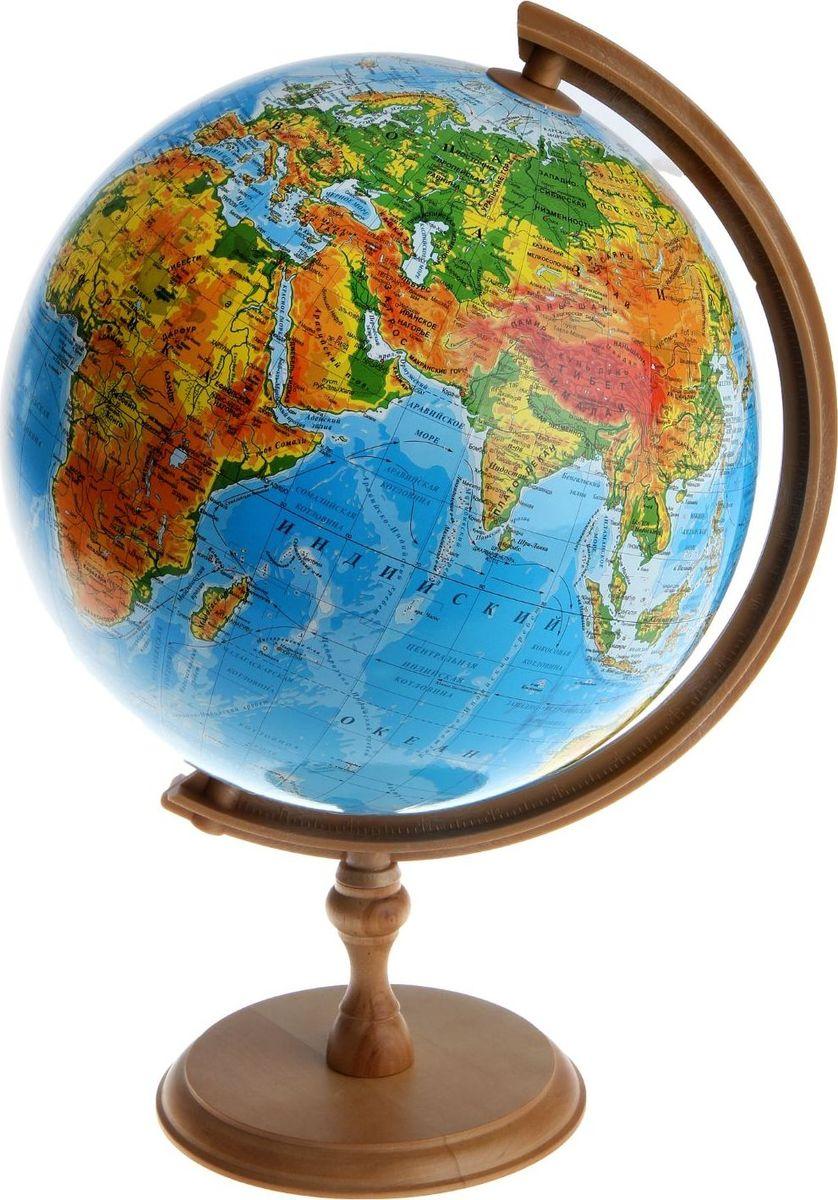 Glowala Глобус физический диаметр 32 см1258810
