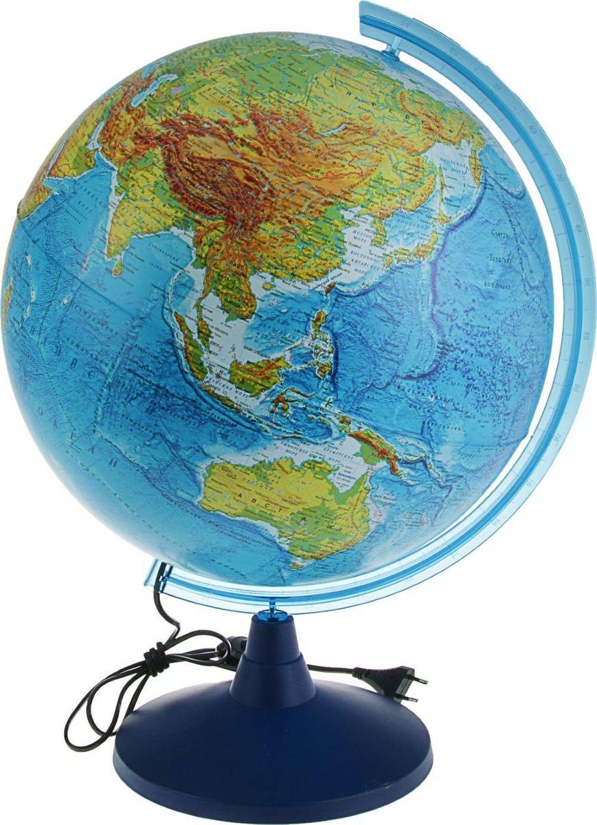 Глобен Глобус физический Классик Евро с подсветкой диаметр 40 см2245382