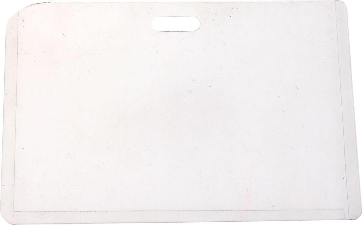 Calligrata Бейдж горизонтальный 6,8 х 10 см 593849
