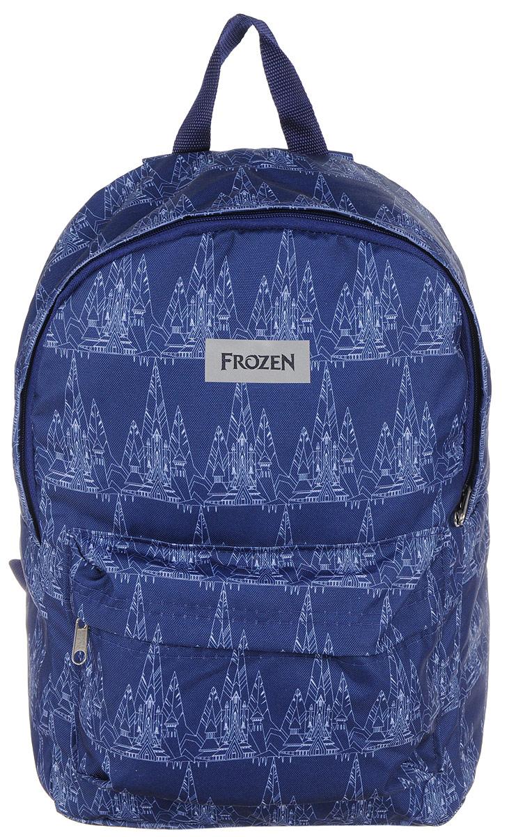 Рюкзак Elisir, цвет: светло-синий, 40 х 28 см. DE-FR002-RD0002DE-FR002-RD0002-000