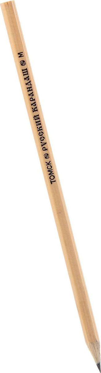 Русский карандаш Карандаш чернографитный Русский карандаш твердость B1174241