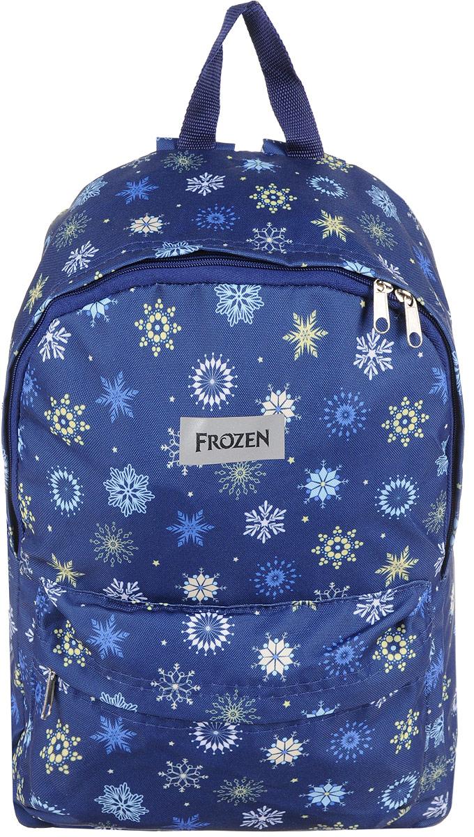 Рюкзак Elisir, цвет: синий, 40 х 28 см. DE-FR001-RD0002DE-FR001-RD0002-000