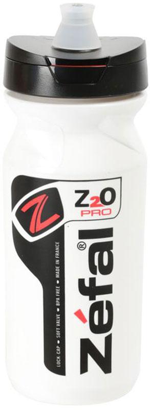 Фляга велсипедная Zefal Z2O Pro 65, цвет: белый, 650 мл143AСамые технически продвинутая фляги ZEFAL. Z2O PRO 65 отличается наличием двойной системы закрытия фляги: для катания и транспортировки. Для транспортировки фляги в рюкзаке и предотвращения протечек на 100% вы можете закрыть основной клапан поворотом крышки. Силиконовый питьевой порт добавляет комфорта при питье: для открытия фляги порт достаточно сжать зубами. Все фляги производятся из пищевого полипропилена, который не содержит BPA, не имеет запаха, не влияет на вкус напитка и на 100% безопасен. ZEFAL – старейший французский производитель велосипедных аксессуаров премиального качества, основанный в 1880 году, является номером один на французском рынке велосипедных аксессуаров. • Объём фляги 650 мл. • Вес фляги 92 г. • Высота фляги 204 мм. • Мягкий силиконовый питьевой порт • Полное закрытие фляги поворотом крышки • Подходит ко всем флягодержателям