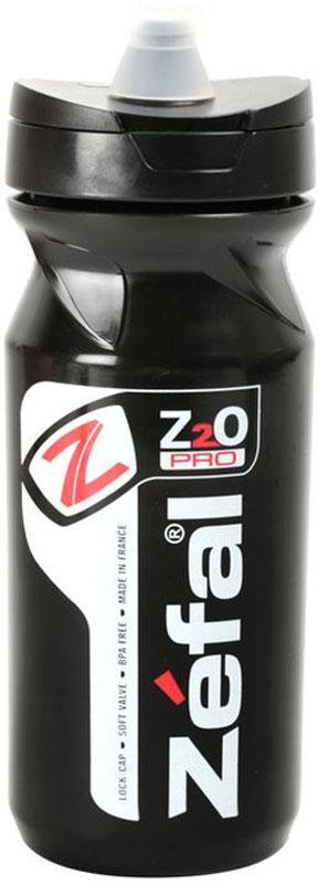 Фляга велсипедная Zefal Z2O Pro 65, цвет: черный, 650 мл143BСамые технически продвинутая фляги ZEFAL. Z2O PRO 65 отличается наличием двойной системы закрытия фляги: для катания и транспортировки. Для транспортировки фляги в рюкзаке и предотвращения протечек на 100% вы можете закрыть основной клапан поворотом крышки. Силиконовый питьевой порт добавляет комфорта при питье: для открытия фляги порт достаточно сжать зубами. Все фляги производятся из пищевого полипропилена, который не содержит BPA, не имеет запаха, не влияет на вкус напитка и на 100% безопасен. ZEFAL – старейший французский производитель велосипедных аксессуаров премиального качества, основанный в 1880 году, является номером один на французском рынке велосипедных аксессуаров. • Объём фляги 650 мл. • Вес фляги 92 г. • Высота фляги 204 мм. • Мягкий силиконовый питьевой порт • Полное закрытие фляги поворотом крышки • Подходит ко всем флягодержателям