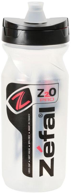 Фляга велсипедная Zefal Z2O Pro 65, цвет: прозрачный, 650 мл143CСамые технически продвинутая фляги ZEFAL. Z2O PRO 65 отличается наличием двойной системы закрытия фляги: для катания и транспортировки. Для транспортировки фляги в рюкзаке и предотвращения протечек на 100% вы можете закрыть основной клапан поворотом крышки. Силиконовый питьевой порт добавляет комфорта при питье: для открытия фляги порт достаточно сжать зубами. Все фляги производятся из пищевого полипропилена, который не содержит BPA, не имеет запаха, не влияет на вкус напитка и на 100% безопасен. ZEFAL – старейший французский производитель велосипедных аксессуаров премиального качества, основанный в 1880 году, является номером один на французском рынке велосипедных аксессуаров. • Объём фляги 650 мл. • Вес фляги 92 г. • Высота фляги 204 мм. • Мягкий силиконовый питьевой порт • Полное закрытие фляги поворотом крышки • Подходит ко всем флягодержателям