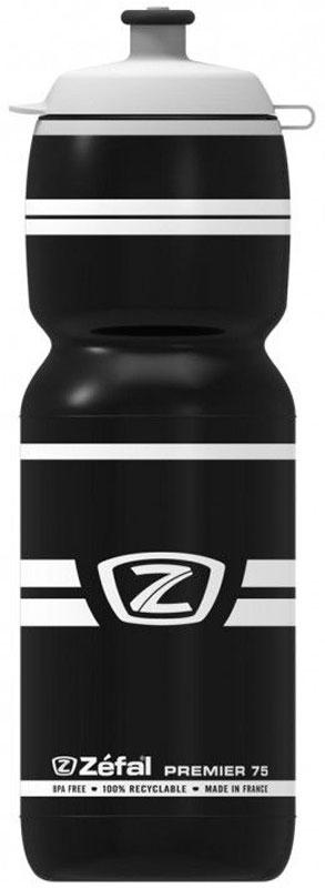 Фляга велсипедная Zefal Premier 75, цвет: черный, 750 мл1603BЕсли вы стремитесь быть первым и на счету каждый грамм веса, то серия самых лёгких и популярных фляг ZEFAL Premier – это то, что вам нужно! Профессиональные гонщики так же любят эти фляги за систему открытия/закрытия фляги Clip-Cap, которой очень легко пользоваться. Все фляги производятся из пищевого полипропилена, который не содержит BPA, не имеет запаха, не влияет на вкус напитка и на 100% безопасен. ZEFAL – старейший французский производитель велосипедных аксессуаров премиального качества, основанный в 1880 году, является номером один на французском рынке велосипедных аксессуаров. • Объём фляги 750 мл. • Вес фляги 85 г. • Высота фляги 234 мм. • Можно мыть в посудомоечной машине • Подходит ко всем флягодержателям