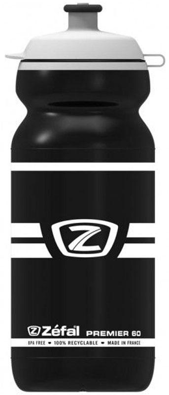 Фляга велсипедная Zefal Premier 60, цвет: черный, 600 мл1613BЕсли вы стремитесь быть первым и на счету каждый грамм веса, то серия самых лёгких и популярных фляг ZEFAL Premier – это то, что вам нужно! Профессиональные гонщики так же любят эти фляги за систему открытия/закрытия фляги Clip-Cap, которой очень легко пользоваться. Все фляги производятся из пищевого полипропилена, который не содержит BPA, не имеет запаха, не влияет на вкус напитка и на 100% безопасен. ZEFAL – старейший французский производитель велосипедных аксессуаров премиального качества, основанный в 1880 году, является номером один на французском рынке велосипедных аксессуаров. • Объём фляги 600 мл. • Вес фляги 70 г. • Высота фляги 199 мм. • Можно мыть в посудомоечной машине • Подходит ко всем флягодержателям