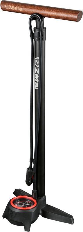 Насос велосипедный Zefal Profil Max FP60, напольный, цвет: черный866Напольный насос ZEFAL Profil Max FP60 создан для людей, которые любят ухаживать за своим велосипедом. Это высококачественный насос позволяющий без долгих усилий, быстро и точно установить необходимое давление в колёсах. Модель Profil Max FP60 оснащена системой Z-Switch для быстрой смены типа клапана: Presta, Shreder или Dunlop. Для большего удобства использования насос оснащён длинным (1100 мм.) шлангом и линзой увеличивающей цифры на манометре. ZEFAL – старейший французский производитель велосипедных аксессуаров премиального качества, основанный в 1880 году, является номером один на французском рынке велосипедных аксессуаров. • Для всех ниппелей: Presta, Schrader и Dunlop. • Система быстрой смены типа клапана Z-Switch. • Игла для накачивания спортивных мячей. • Линза увеличивающая цифры на манометре. • Накачка давления до 11 Bar (160 Psi). • Вес 1300 г. • Высота 660 мм. • Длина шланга 1100 мм. • Стальной корпус