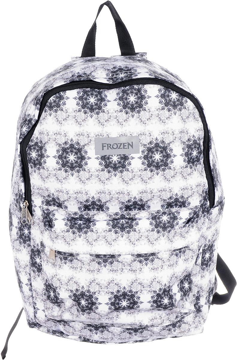 Рюкзак Elisir, цвет: белый, 40 х 28 см. DE-FR003-RD0002DE-FR003-RD0002-000