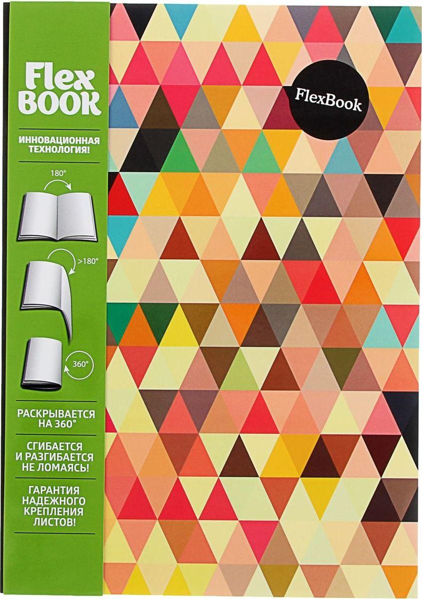 Expert Complete Тетрадь Flex Book Geometry 80 листов в клетку1241745