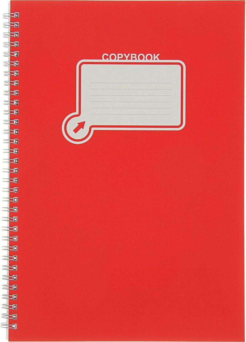 BG Тетрадь Office Book 96 листов в клетку2304409
