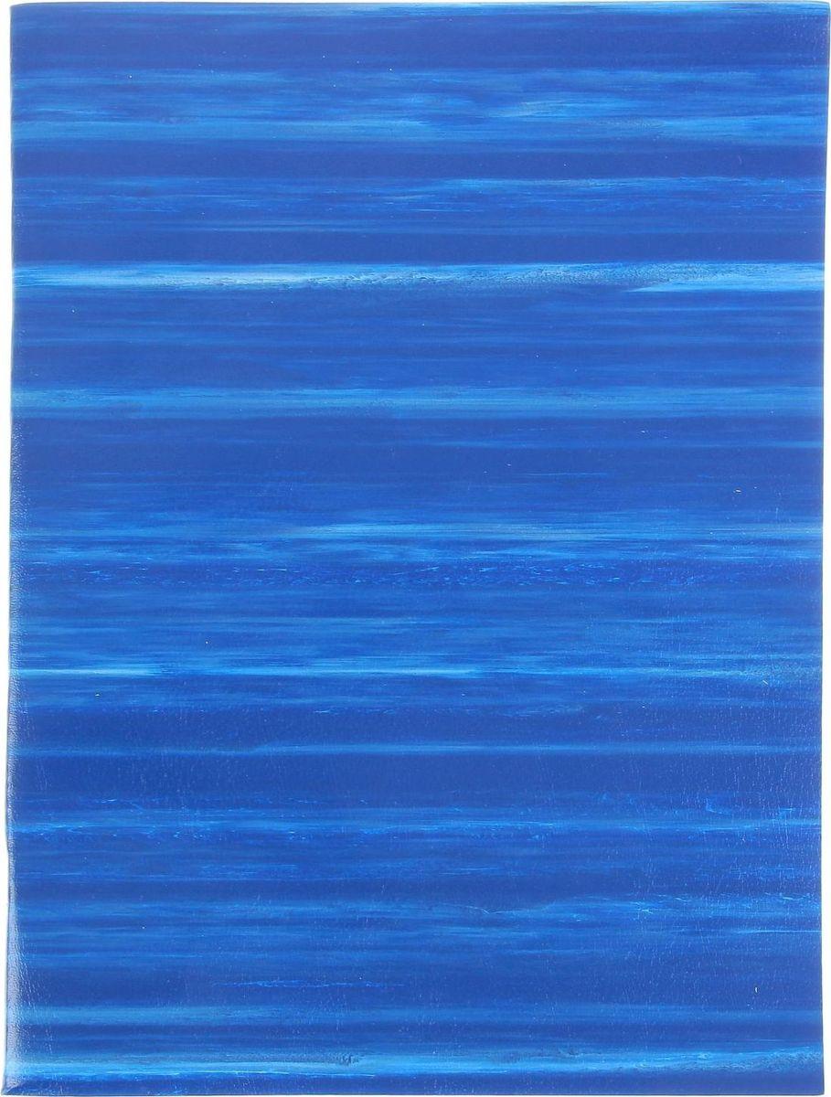 ТетраПром Тетрадь 96 листов в клетку цвет синий797933Интересный дизайн и высокое качество продукции делают компанию «ТетраПром» динамично развивающейся и конкурентоспособной фирмой на отечественном рынке. Производство тетрадей началось с 2006 года, и, к настоящему времени, компания приобрела большой опыт в производстве бумажно-беловых изделий. Также, она регулярно ведет анализ рынка и предпочтений покупателей, чтобы предложить вам тетради, о которых вы давно мечтали.
