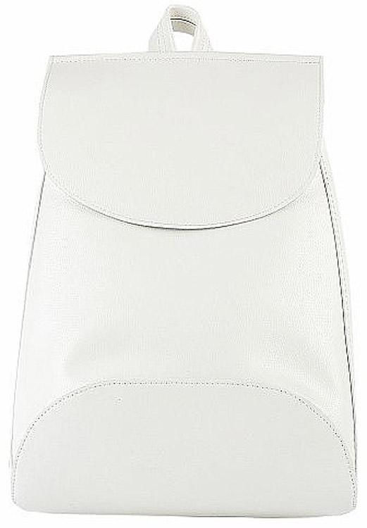 Рюкзак женский Kawaii Factory Minimal, цвет: белый. KW102-000297KW102-000297