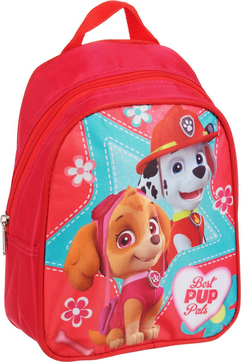 Paw Patrol Рюкзак дошкольный Best Pup Pals