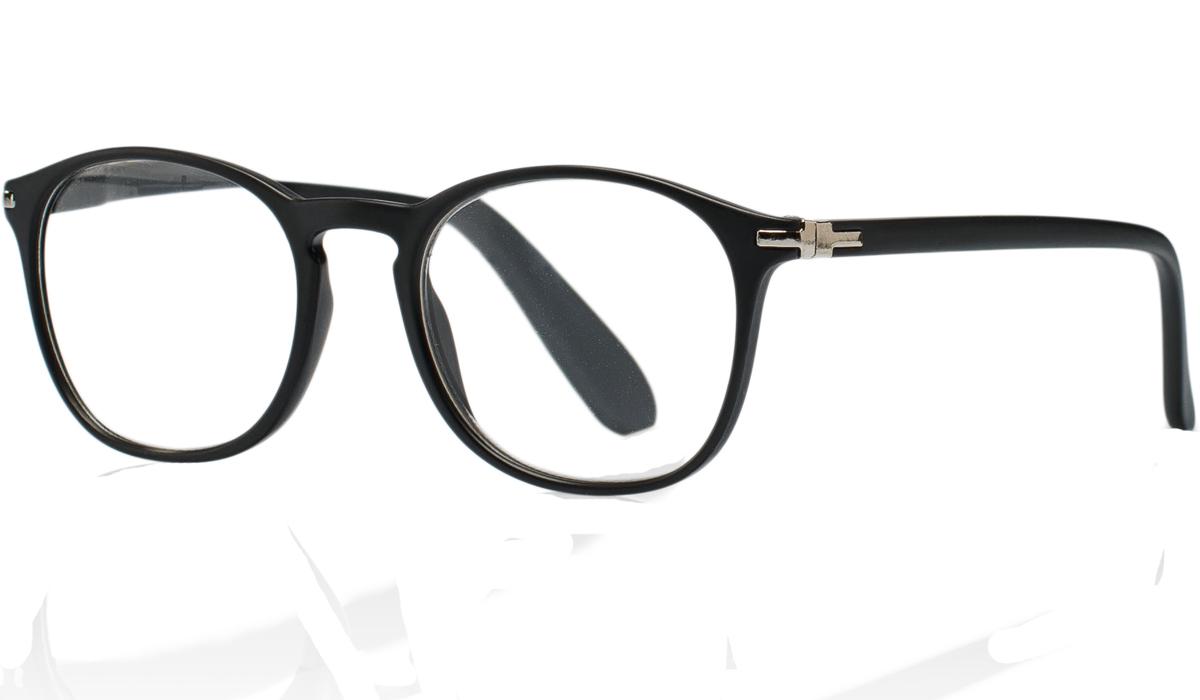 Kemner Optics Очки для чтения +3,0, цвет: черный42700/5Готовые очки для чтения - это очки с плюсовыми диоптриями, предназначенные для комфортного чтения для людей с пониженной эластичностью хрусталика. Компания Kemner Optics уже больше 20 лет поставляет готовую оптику на европейский рынок. Надежность и качество очков Kemner Optics проверено годами.