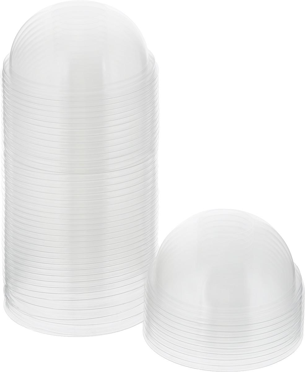 Крышка для стакана одноразовая Стироллпласт, купольная, 50 штПОС31570Одноразовые крышки для стакана Стироллпласт изготовлены из материала ПЭТ (полиэтилентерефталат). Крышки имеют форму купола и подойдут для всех одноразовых стаканов диаметром 95 мм. Одноразовая посуда незаменима в поездках на природу, на пикниках, а также на детских праздниках. Она не занимает много места, легкая и самое главное - после использования ее не надо мыть. Диаметр крышки: 9,5 см. Высота крышки: 4,5 см.