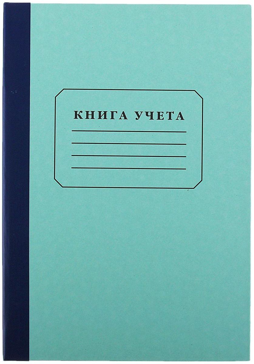Officespace Книга учета 96 листов в клетку 781768781768
