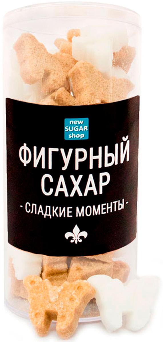 Сладкие моменты Бабочки фигурный сахар в тубе, 130 г 00-00000051