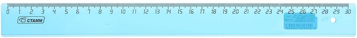 Стамм Линейка Cristal 30 см