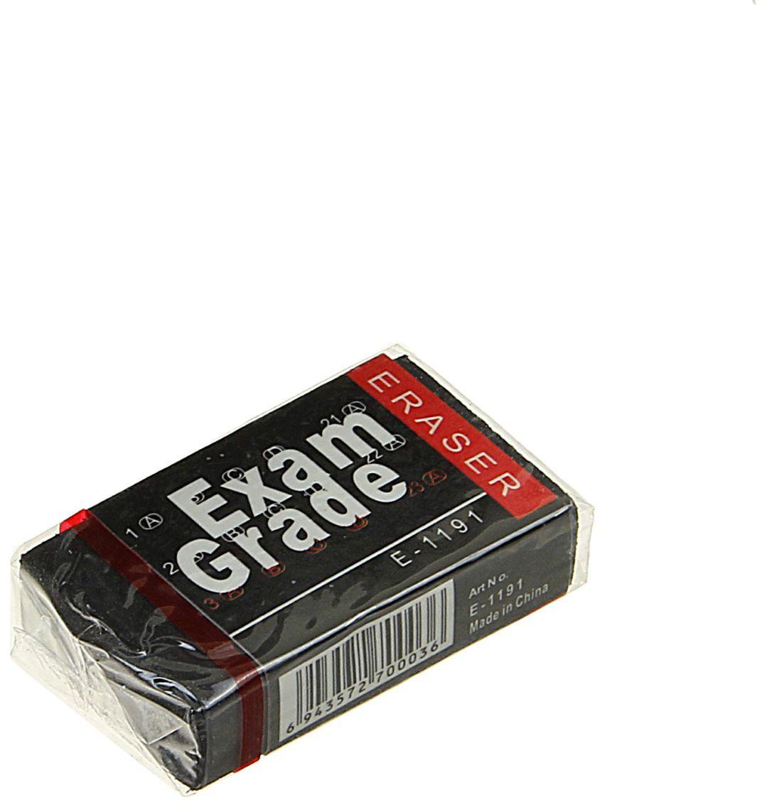 Exam Grade Ластик цвет черный1403244