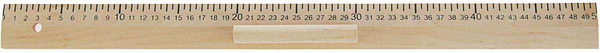 Эдельвейс Линейка для школьной доски 50 см2185614