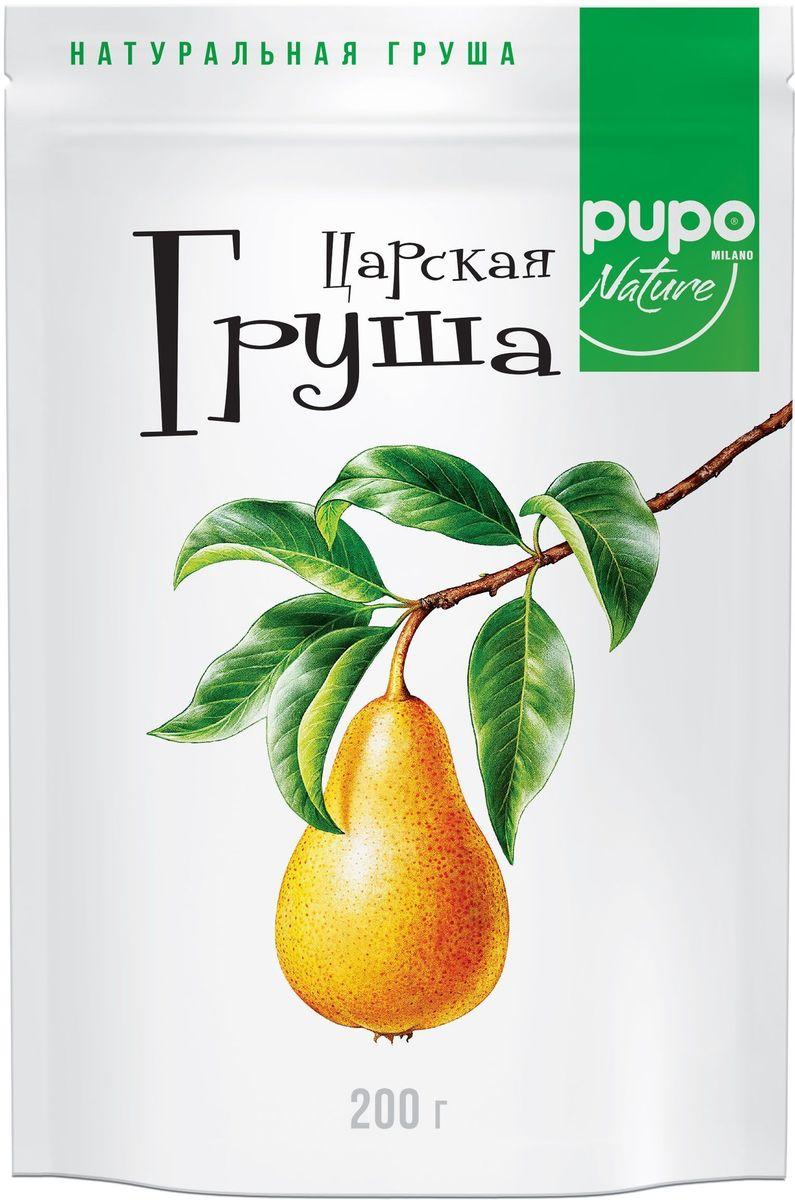 Pupo Груша царская фрукты сушеные, 200 г14.5039