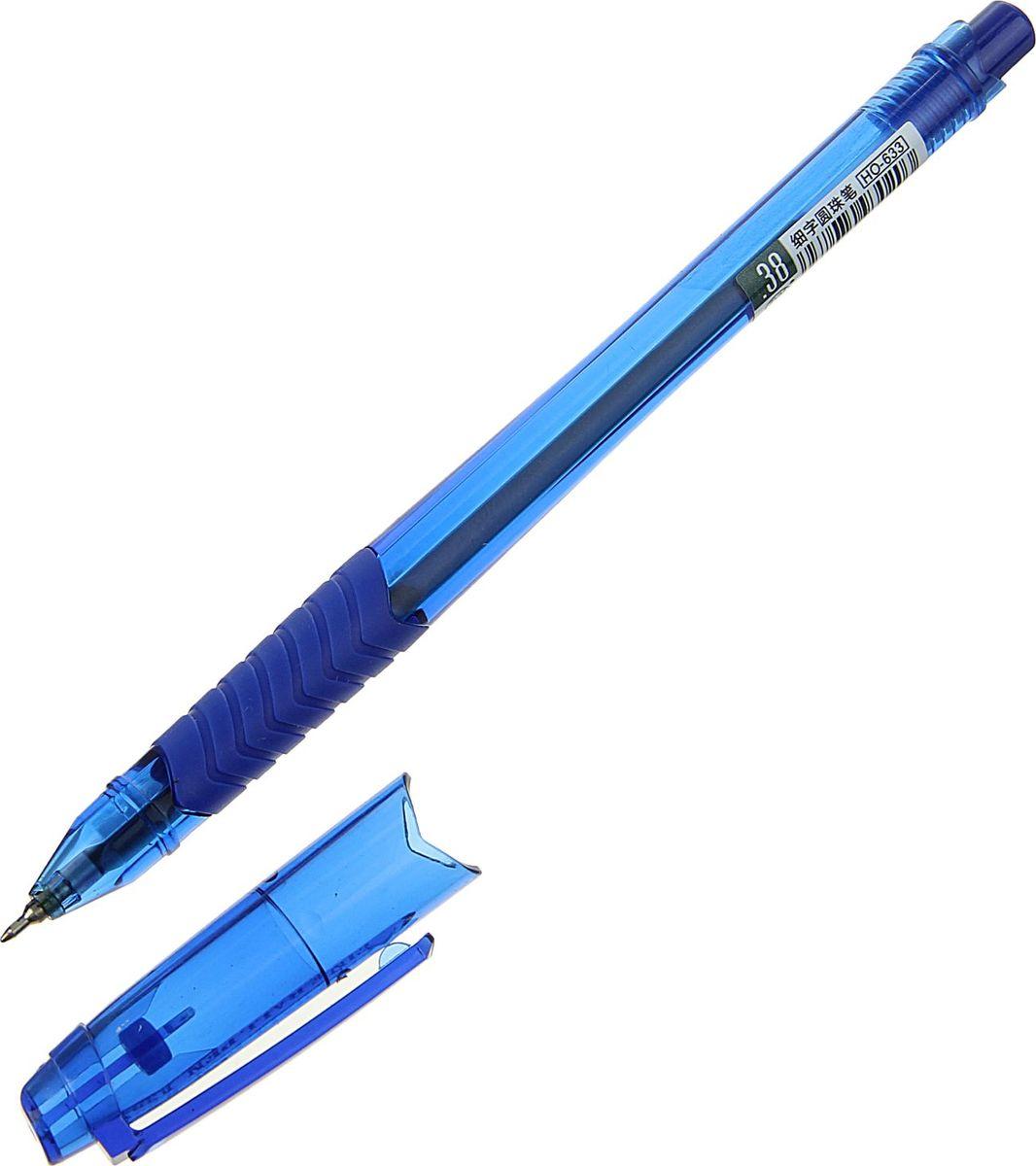 ZYM Ручка шариковая синяя 13993191399319