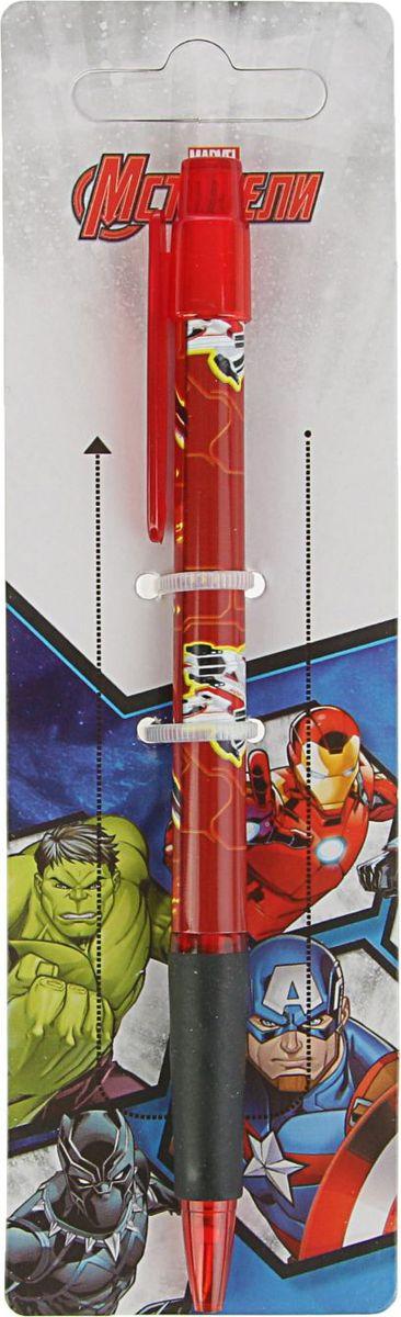 Marvel Ручка шариковая Мстители синяя2379169