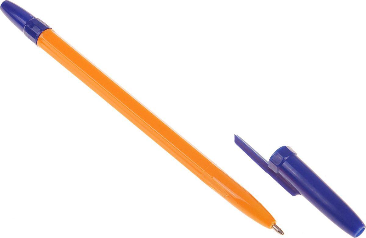 Ручка шариковая WH-583 синяя