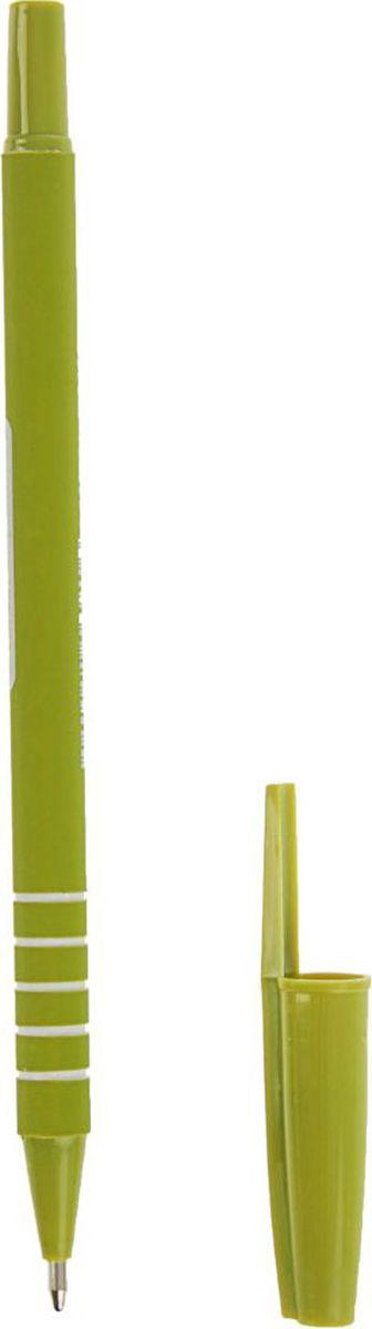 Expert Complete Ручка шариковая Stick цвет корпуса зеленый синяя2168457