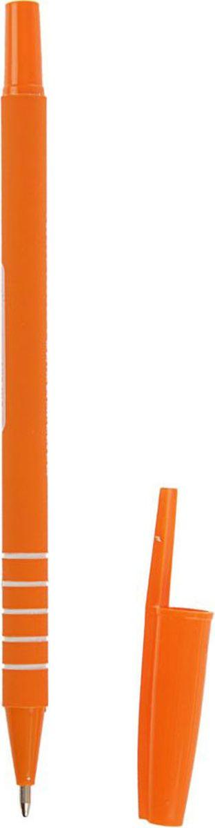 Expert Complete Ручка шариковая Stick цвет корпуса оранжевый синяя2168458