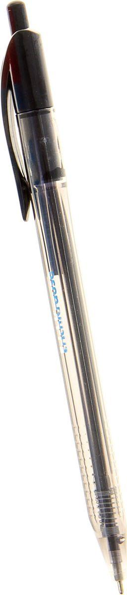 Erich Krause Ручка шариковая Ultra Glide Technology U-28 EK черная1083609