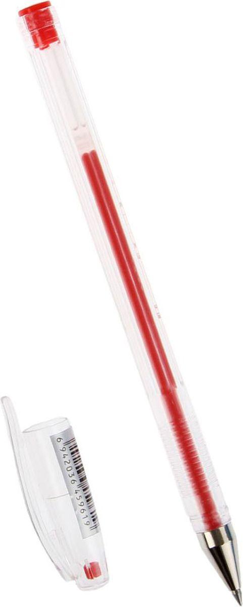 Beifa Ручка гелевая РХ888-RD красная1257354