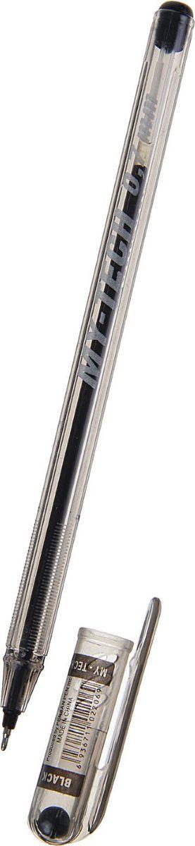 Chifon Ручка гелевая черная1278895Ручка — отличный выбор для любителей мягкого и удобного письма. Гелевая консистенция чернил равномерно распределяется по бумаге и быстро сохнет. Гладкое скольжение пишущего узла, удобный корпус и доказанная надежность делает такие ручки одними из самых популярных письменных принадлежностей среди детей и взрослых.
