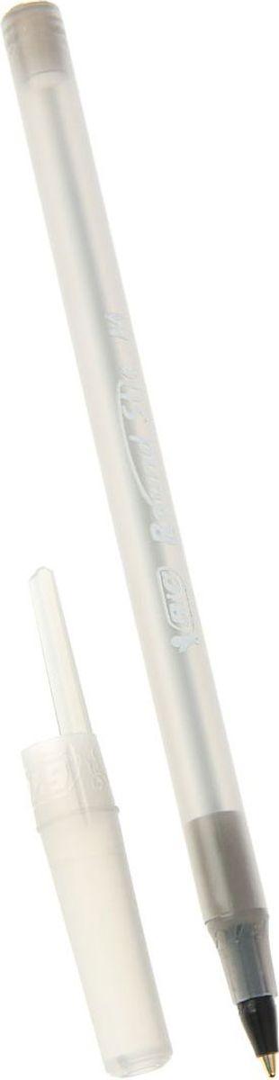 BIC Ручка шариковая Round Stic Classic черная1354829