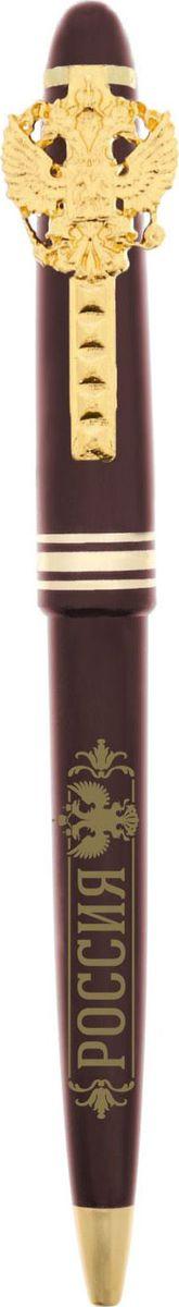 Ручка шариковая Россия синяя 15453451545345Практичный и очень красивый подарок. Он станет незаменимым помощником в делах, а оригинальный дизайн будет радовать своего обладателя и поднимать настроение каждый день. Преимущества: подарочный конверт с полем для поздравления фигурный клип (держатель) индивидуальный дизайн. Такой аксессуар станет отличным подарком для друга, коллеги или близкого человека.