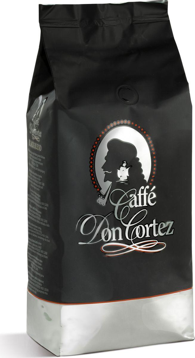 Carraro Don Cortez Black кофе в зернах, 1 кг8000604002228Кофе Карраро Дон Кортез Блак - натуральный жареный высший сорт, в зернах. Средняя обжарка. Арабика - 80%, Робуста - 20%.