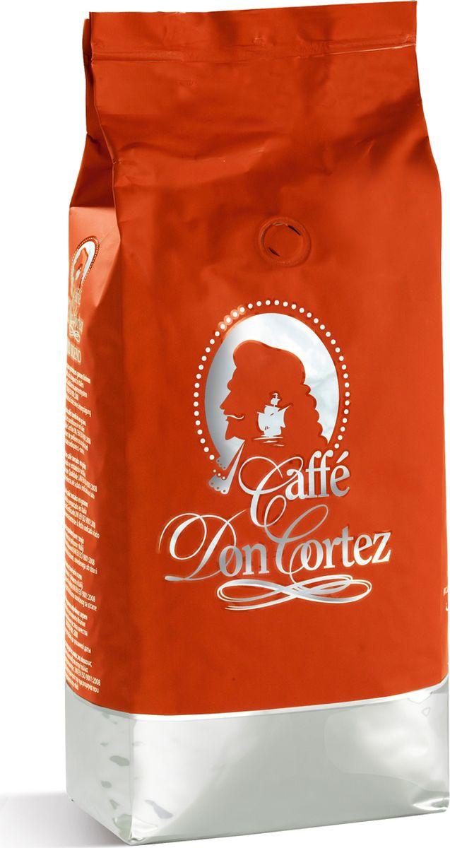 Carraro Don Cortez Red кофе в зернах, 1 кг8000604002235Кофе Карраро Дон Кортез Ред -натуральный жареный высший сорт, в зернах. Средняя обжарка. Арабика - 70%, Робуста - 30%.