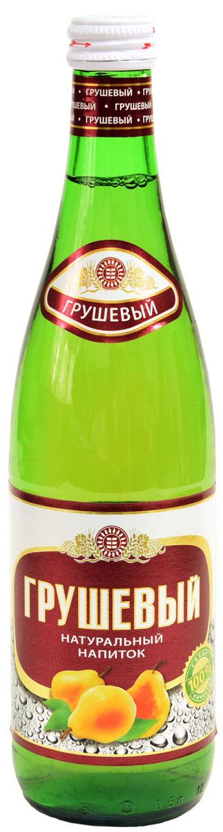 Нальчикский Напиток грушевый, 0,5 л232-15Натуральный напиток сильногазированный на основе артезианской воды из Недр Кабардино-Балкарии производится на высококачественном сырье и обладает ярко выраженными прохладительными свойствами. Для приготовления Натуральных напитков используется только натуральные и экологически чистые компоненты.